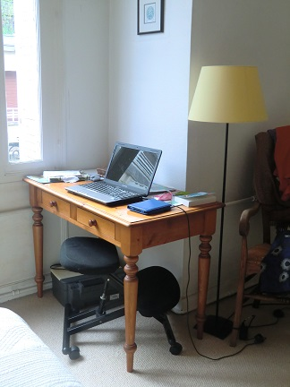 Writingnook